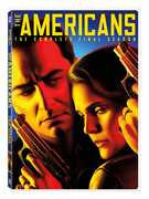 The Americans: The Complete Final Season , Keri Russell