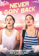 Never Goin' Back , Maia Mitchell