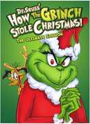 - Dr. Seuss' How the Grinch Stole Christmas (Ultimate Edition)