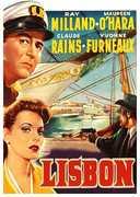 Lisbon , Ray Milland