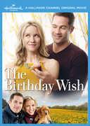 Birthday Wish , Luke MacFarlane