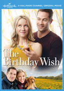 The Birthday Wish , Luke MacFarlane