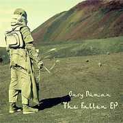Fallen , Gary Numan