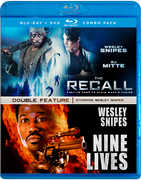 Wesley Snipes Double Feature , Kim Coates