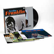 Atlantic Records 1960s Collection , Aretha Franklin