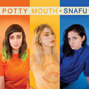 Snafu , Potty Mouth