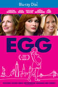 Egg , Christina Hendricks