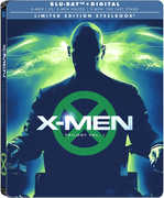 X-men Trilogy Vol 1