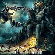 Storm The Gates , Venom