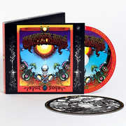Aoxomoxoa , The Grateful Dead