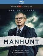 Manhunt: Season 1 , Martin Clunes