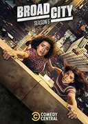 Broad City: Season 5 , Abbi Jacobson