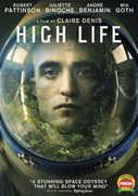 High Life , Robert Pattinson