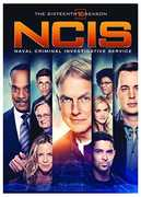 NCIS: Naval Criminal Investigative Service: The Sixteenth Season , Maria Bello