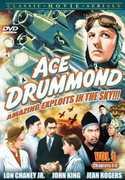 Ace Drummond: Volume 1 , Jean Rogers