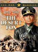The Desert Fox , James Mason