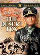 The Desert Fox , James Mason