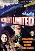 Midnight Limited , Edward Keane