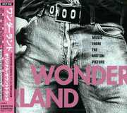 Wonderland (Original Soundtrack) [Import]