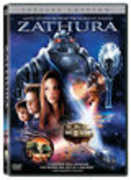 Zathura: A Space Adventure , Dax Shepard