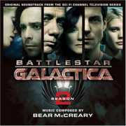 Battlestar Galactica: Season 2 (Original Soundtracks)