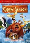 Open Season , Ashton Kutcher