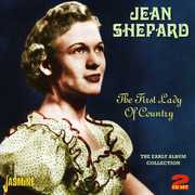 First Lady of Country [Import] , Jean Shepard