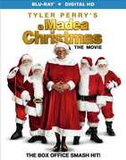 Tyler Perry's A Madea Christmas , Tyler Perry