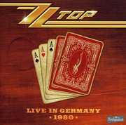 Live in Germany 1980 , ZZ Top