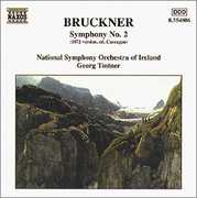 Symphony 2 in C minor , A. Bruckner