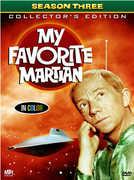 My Favorite Martian: Season 3 , Allan Melvin