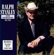 1971-1973 , Ralph Stanley