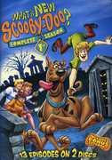 What's New Scooby Doo: The Complete First Season , Casey Kasem