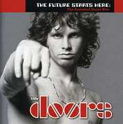 The Future Starts Here: The Essential Doors Hits , The Doors