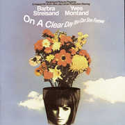 On A Clear Day You Can See Forever: Original Soundtrack Recording , Barbra Streisand
