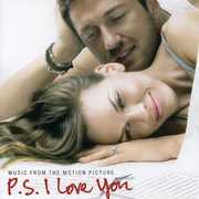 P.S. I Love You (Original Soundtrack)