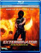 The Exterminator , Christopher George