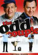 The Odd Couple: The Fifth Season (The Final Season) , Tony Randall