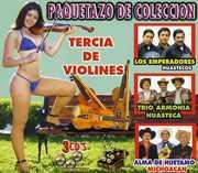 Tercia De Violines, Vol. 1 , Various Artists