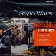 Style Wars , Daze