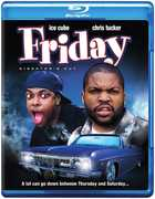 "Friday (Director's Cut) , Tommy ""Tiny"" Lister, Jr."