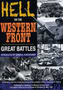 Military History: Hell on the Western Front , Dwight D. Eisenhower