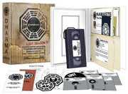 Lost: Comp Fifth Season - Dharma Initiative Kit , Jorge Garcia