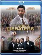 The Great Debaters , Gregory Nicotero