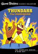 Thundarr the Barbarian: The Complete Series , Henry Corden