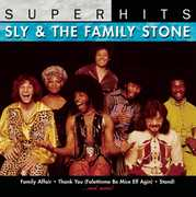 Super Hits , Sly & the Family Stone