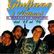 Il Ballo Di Simone [Import] , Giuliano E Notturni
