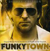 Funkytown (Deluxe) [Import] , Various Artists