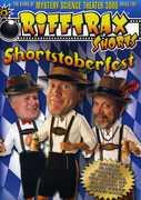 Rifftrax Shorts: Shortstoberfest , Michael J. Nelson