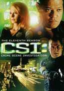 CSI: The Eleventh Season , Elisabeth Shue